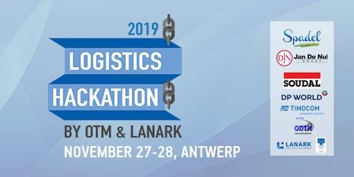 Unique Logistics Challenge Hackathon by OTM & Lanark