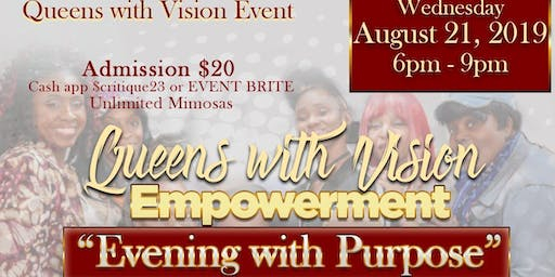 Queens with Vision Women Empowerment