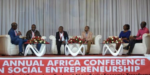 3rd Annual African Conference on Social Entrepreneurship