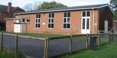 Healthwatch West Berkshire Board Meeting in Public - Upper Bucklebury tickets