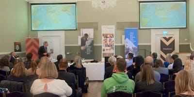 City Conversations - Place Management: Future Cities, Future Norwich