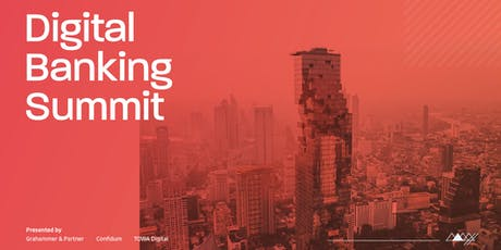 Digital Banking Summit 2019 Tickets