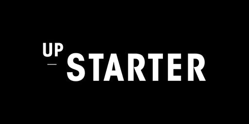 UpStarter Dublin - October 21st 2019