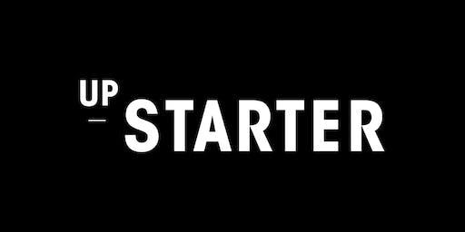 UpStarter Dublin - October 21st 2019