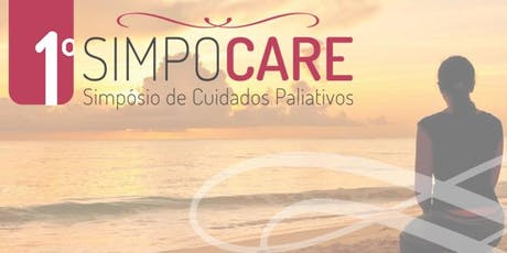I SimpoCare – Simpósio de Cuidados Paliativos do Rio Grande do Norte bilhetes