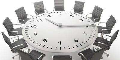 Time4Networking Ringstead - September 2019 business networking meeting
