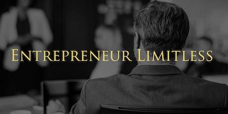 Entrepreneur Limitless billets