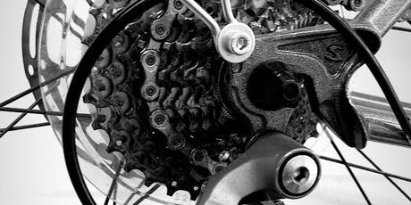 All the Gears and Get Ideas tickets