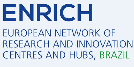 ENRICH in Brazil  Training: Innovation Management tickets