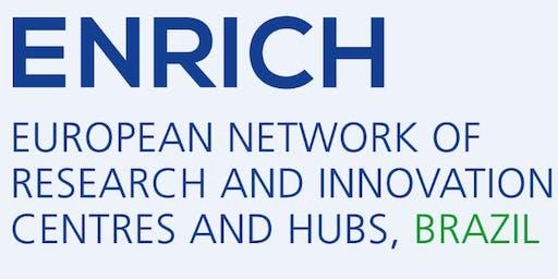 ENRICH in Brazil  Training: Innovation Management