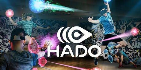 HADO Pop-Up Event in Brighton Week 4 tickets