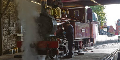 Heritage Open Days 2019: Steam Railway Workshops