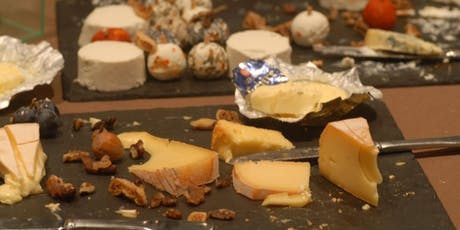 Vin et Fromage - Fine Bordeaux & Cheese - Wine Tasting tickets