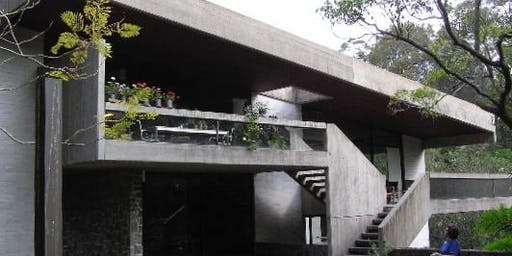 Penelope & Harry Seidler House – Open house