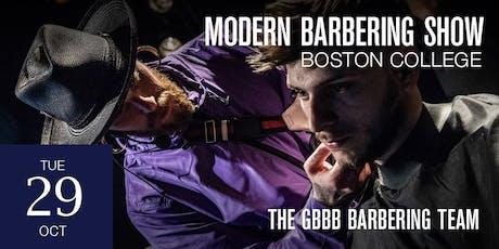 Boston College Evening Showcase Presentation tickets