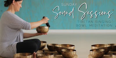Sunday Sound Sessions (October) - NORTHCOTE