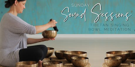 Sunday Sound Sessions (October) - NORTHCOTE tickets