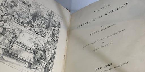 Uncomfortable Oxford tour: literary edition