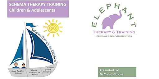 Schema Therapy Training - Children & Adolescents. Workshop 1&2