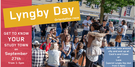 Lyngby Day 2019 tickets