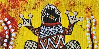 Australian Aboriginal Art!