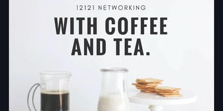 12121 Networking - Free Business Networking in Leamington  tickets