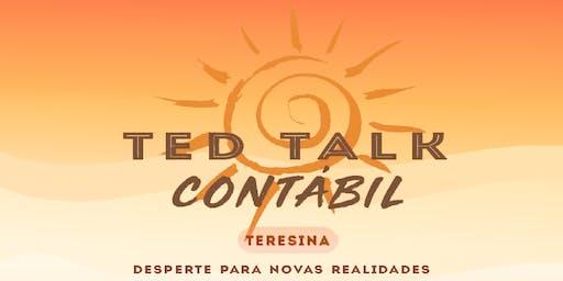 TED Talk Contábil Teresina
