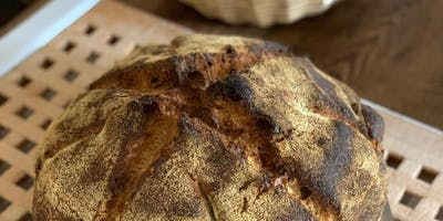 ATELIER PAIN - Boulangerie traditionnelle au levain naturel