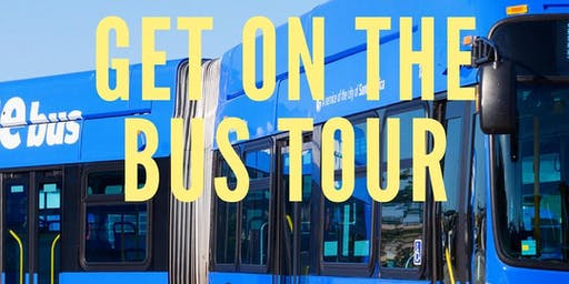 Get On The Bus Home Seminar & Homes Tour
