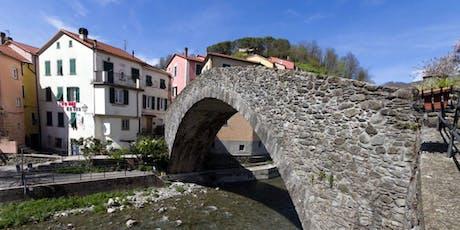Cultura e sapori Bio della Val di Vara: Varese Ligure e Sesta Godano biglietti