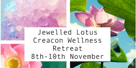 Jewelled Lotus Retreat tickets
