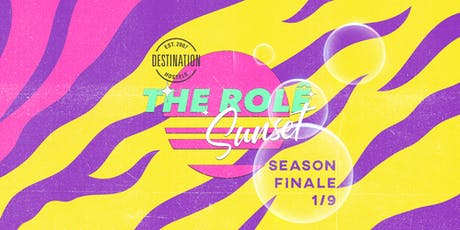 The Rolê #9 - Final Sunset de Verão c/ Dj Maloka  tickets