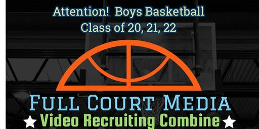 Full Court Media / Video Recruiting Combine