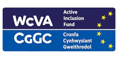 Sesiwn wybodaeth Cronfa Cynhwysiant Gweithredol - Casnewydd / Active Inclusion Fund Information Session - Newport
