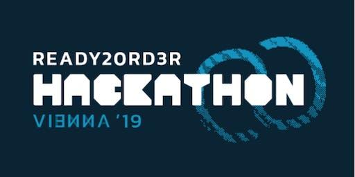 Ready2Order Ideas Hackathon