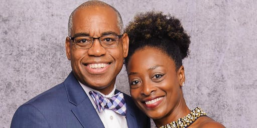 Power Couples Rock Book Tour and Marriage Summit - Cincinnati