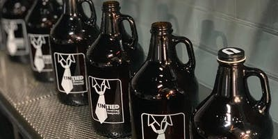 Meet the Brewers - Untied and Friends