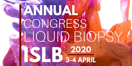 ISLB - ANNUAL CONGRESS LIQUID BIOPSY tickets