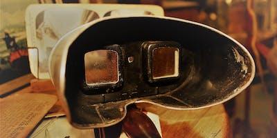 Victorian Oxford through the stereoscope