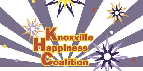 Knoxville Happiness Coalition tickets
