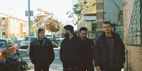 Heavy Sleeper with RVRCT, Awnthay, Blood Witch tickets