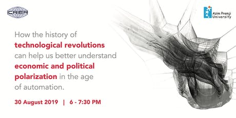 Economic and Political Polarization in the Age of Automation tickets