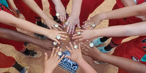 Carolina Vipers Softball Clinic