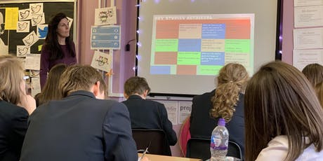 GCSE Sociology (AQA): Planning, Delivery and Assessment (Webinar) tickets