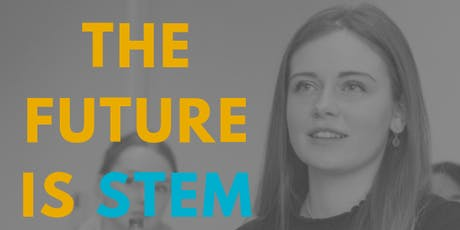 The Future is STEM tickets