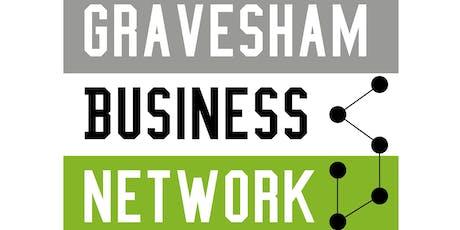 12th September 2019 Gravesham Business Network tickets