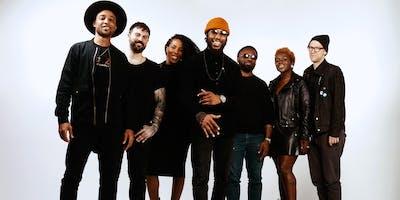 Cory Henry & The Funk Apostles w/ Ric Wilson