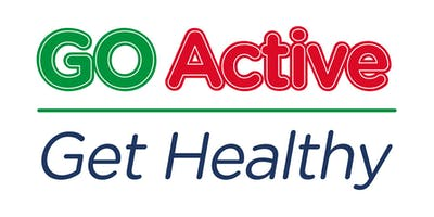 GO Active Get Healthy Diabetes Event, Bicester - 25/09/2019