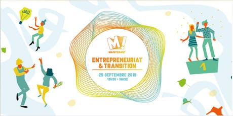 Entrepreneuriat & Transition billets