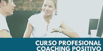 "Curso ""Coaching Profesional Positivo y Liderazgo"""